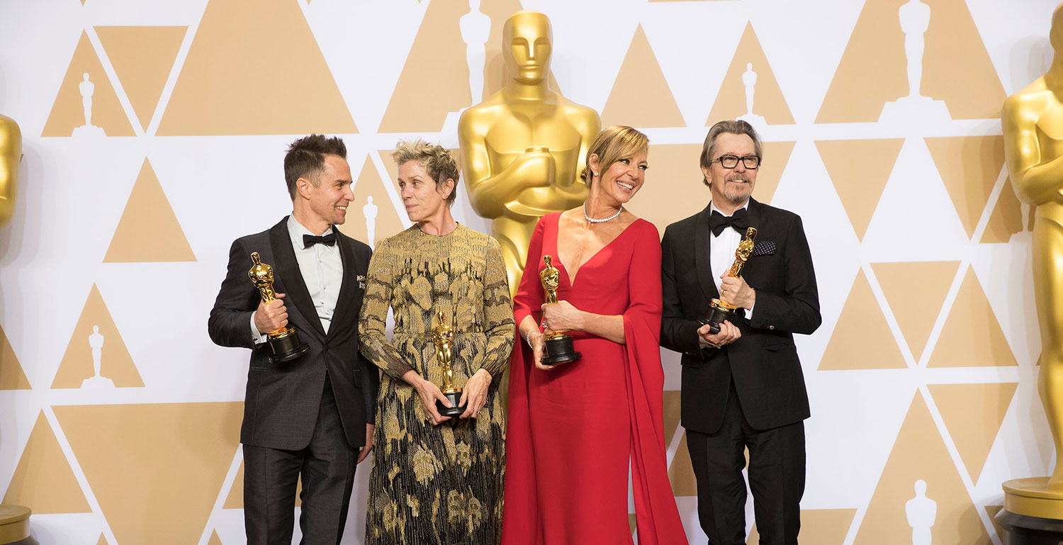 best picture more oscar wins for shape of water